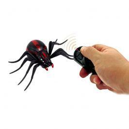Távirányítós szellem pók